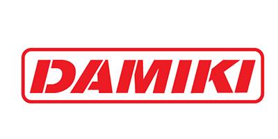 Damiki catalogo 2018 spinning mare