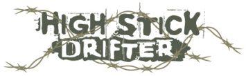 st croix high stick drifter logo